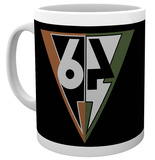Titanfall 2 - Six - Four Mug Tazza