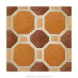 Brilliant Symmetry VI Premium Giclee Print by Chariklia Zarris