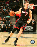 Goran Dragic 2016-17 Action Photo