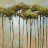 Standing Tall I Premium Giclee Print by Jack Roth