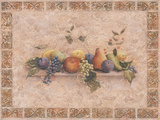 A Tuscan Palette Premium Giclee Print by Fiona Demarco