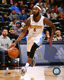 Will Barton 2016-17 Action Photo