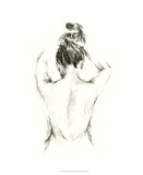 Back Study I Premium Giclee Print by Ethan Harper