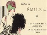 Paris Style I Prints by Henri Grenier