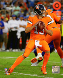 Trevor Siemian 2016 Action Photo