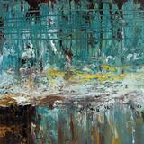 Deep Waters II Premium Giclee Print by Jack Roth