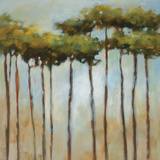 Standing Tall II Premium Giclee Print by Jack Roth