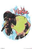 Lil Wayne- Rap Icon Print