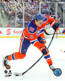 Jesse Puljujarvi 2016 NHL Heritage Classic Photo