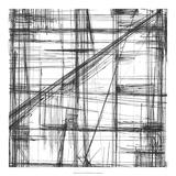 Intersect I Impressão giclée premium por Ethan Harper