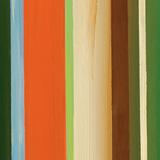 Hampton Stripe I Prints by Fran Chandler