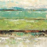 Living Green I Prints by Michael Brey