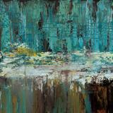 Deep Waters I Premium Giclee Print by Jack Roth