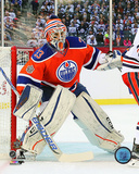 Cam Talbot 2016 NHL Heritage Classic Photo