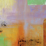 Kalahari Square I Posters by Hilda Stamer