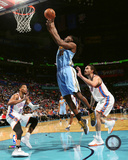 Kenneth Faried 2016-17 Action Photo