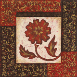 Arabesque II Prints by Judy Shelby