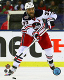 Dustin Byfuglien 2016 NHL Heritage Classic Photo
