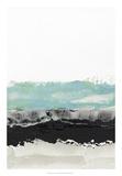 Permafrost I Giclée-Premiumdruck von Alicia Ludwig