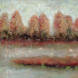 Tamarac Shores II Kunstdrucke von Jack Roth