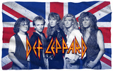 Def Leppard - The Boys Fleece Blanket Fleece Blanket