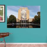 NCAA Notre Dame Fighting Irish 2015 Library RealBig Mural Vægplakat