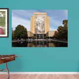NCAA Notre Dame Fighting Irish 2015 Library RealBig Mural Wall Mural