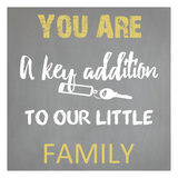 You Are Family Posters by Sheldon Lewis