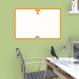 NCAA Tennessee Volunteers 2015 Dry Erase White Board Fathead Jr. Wall Decal