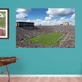 NCAA Notre Dame Fighting Irish 2015 Stadium Mural RealBig Wall Mural
