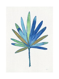 Miami Cool Palm Premium Giclee Print by Filippo Ioco