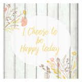 I Choose Print by Kimberly Allen