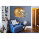 NCAA Notre Dame Fighting Irish 2015 RealBig Helmet Wall Decal