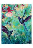 Birds 1 Prints by Lena Navarro