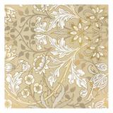 Golden Petals Posters by Kimberly Allen