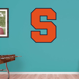 NCAA Syracuse Orange 2015 RealBig Logo Wall Decal
