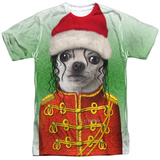 Pets Rock- Christmas King Of Pop Shirts