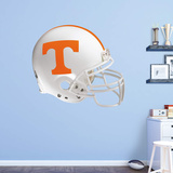 NCAA Tennessee Volunteers 2015 RealBig Helmet Wall Decal