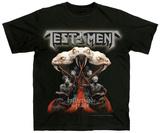 Testament- Brotherhood of the Snake Vêtement