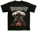 Testament- Brotherhood of the Snake T-shirt