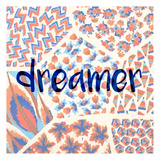 Dreamer Poster by Kimberly Allen