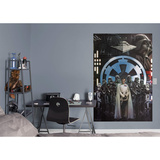 Star Wars Rogue One - Empire Mural Reproduction murale