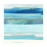 Sea and Air 1 Prints by Evangeline Taylor