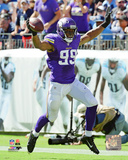 Danielle Hunter 2016 Action Photo