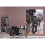 Star Wars Rogue One - Death Troopers Mural Wall Mural