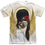 Pets Rock- Tattoo Angel Sublimated