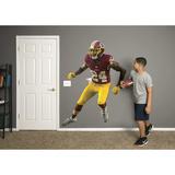 NFL Josh Norman 2016 RealBig Wall Decal