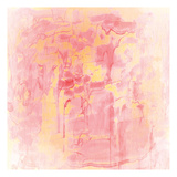 Rose Gold Prints by Kimberly Allen