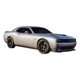 Dodge 2016 Challenger Hellcat RealBig Wall Decal