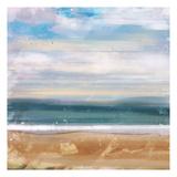 Blue Sea 1 Art by Cynthia Alvarez